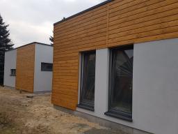 Ultra Modern houses development